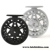 High quality Low price chinese die cast cheap fly fishing reel