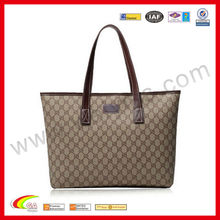 2016 Fashion latest ladies handbags high quality plain tote bags
