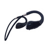 Sport Hot selling multipoint stereo bluetooth headphone