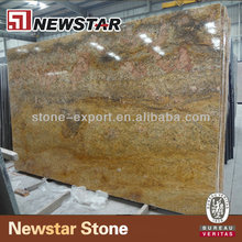 Newstar natural fantasy gold granite