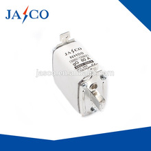 Multifunctional fuse thermal block fuse wire fusible link