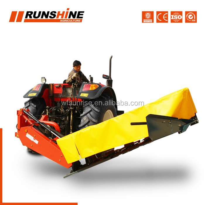 Top Chinese Supplier CE Approved Flail Mower For Sale