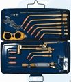 8s Welding & Cutting Sets with Outfits