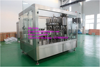 high quality automatic bottled pure water machine