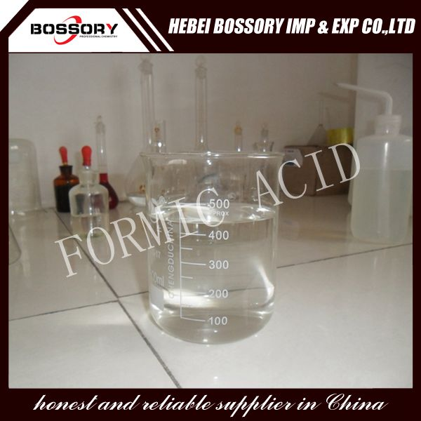 formic acid 99 purity (10 years professional manufacture)
