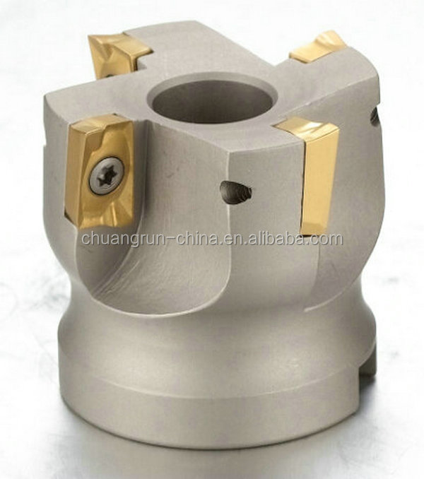 Hot Sale High Precision Diamond Milling Cutter
