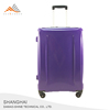 Branded Cartoon Corner Protection 4 Airplane Wheels PP Luggage