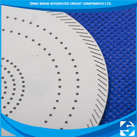 Etching Hot Sale Raining Shower Head