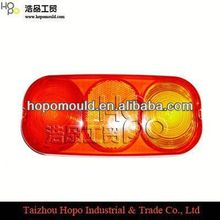 2013 China mould manufacturer supply high quality auto lamp mould bmc auto reflector lamp injection mould