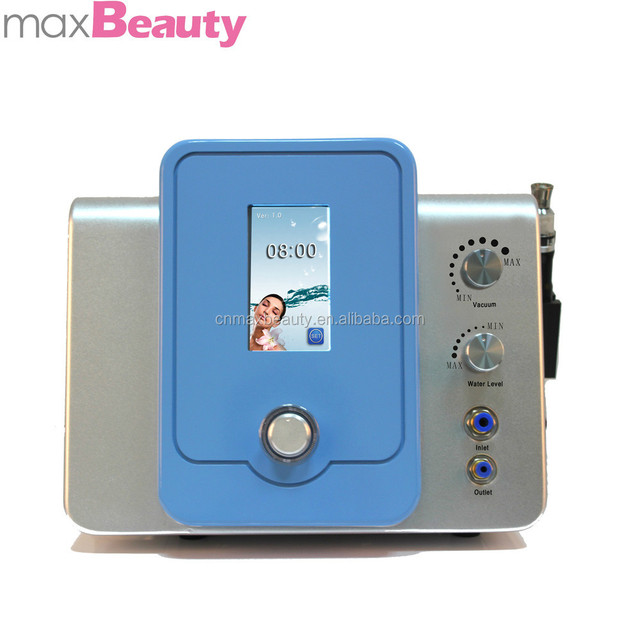 Professional Portable water dermabrasion and skin diamond peel machine for beauty equipment