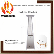 Christmas Gift Exalted Elegent Manual Operating Heater Nice Quality Fashion Design Infrared Patio Heater