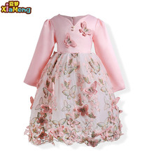 3 year old vintage flower girl fall dress girl fancy frocks