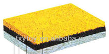 EPDM Outdoor Playground Rubber Flooring LT-2195A