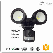 Led security light with wifi camera led security light with wifi led security light with wifi camera aloadofball Image collections