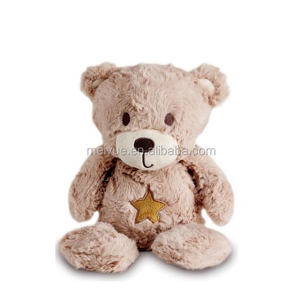 Wholesale plush animal toy cute teddy bear/ High quality stuffed animal /Plush toy