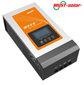 < MUST>12v 24v 48V auto solar panel solar charge controller mppt 60A 80A