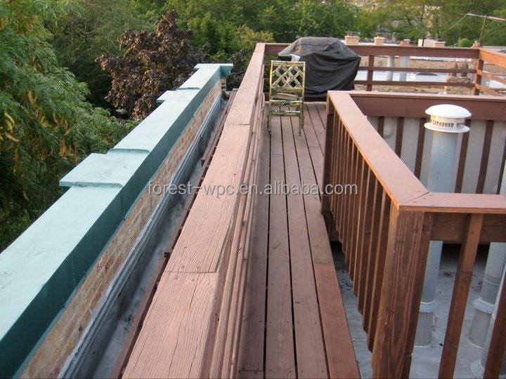 poteau de clôture en bois rond en métal clôture capuchons de poteau  ~ Poteau Cloture Bois Rond