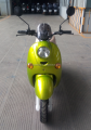 1500W nice design electric motorcycle