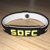 Variety Pack Silicone Wristband Embossed Inspirational