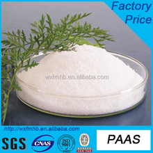 industrial grade water treatment chemicals dispersant PAAS Sodium Polyacrylate