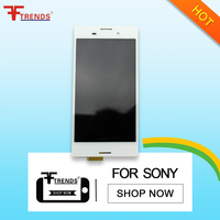 Alibaba best sellers wholesale mobile accessories touch lcd screen and digitizer for sony xperia xa