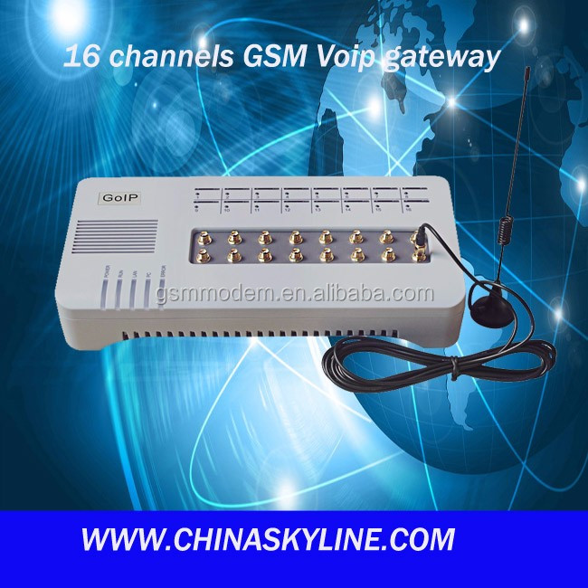 voip call gsm wireless voip gateway/gsm goip gateway/voip phone system