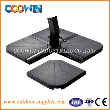 2013 Hot Sale Cement Umbrella Base
