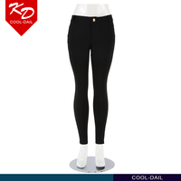 Best Fabric For Lady Casual Pants&Straight Trousers Women Fitness Long Pants Trousers