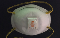3m 8511 n95 respirator mask , safety dust mask,3M Particulate Respirator 8511