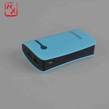 China professional manufacture mobile power bank 7800mah