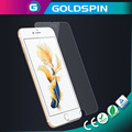 GOLDSPIN 0.33MM 2.5D Tempered Glass Screen Guard for iPhone 7