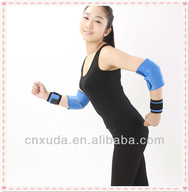 Tourmaline Orthopedic Elbow Braces