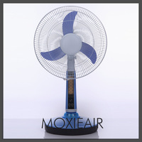 dc pedestal fan