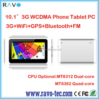 10.1inch 3g sim card android tablet