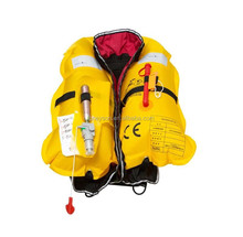 kayak fishing used life vest 150N whole sale
