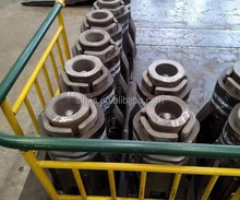 China professional sand casting railway spare parts of OLEO Draft Gear manufacture