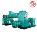 Full automatic good price brick making machine