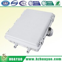 communication equipment/universal digital cable box/outdoor cable tv junction box