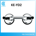 KE-YD2 YD Hot sale two-plate glass table top suction plate cups