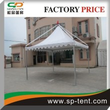 2015 Newly High Quality luxury Wedding Gazebo tent 6x6m