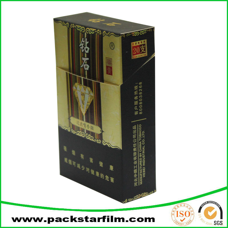 Metallized cigarette tobacco wholesale