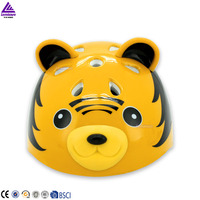 Lenwave brand high safety animal shape kids helmet
