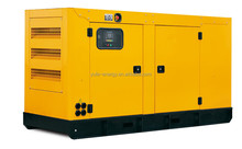 100KVA 80KW Diesel Generator YUFA professioinal supplier backup power generation generator set