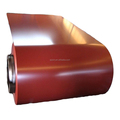 cold roll colour coated galvanized steel coil for roofing sheet for construction