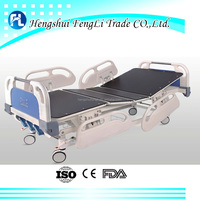 Hot Sale Three Function Manual Medical