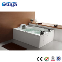 Cheap whirlpool massage bathtub for family