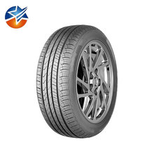 Excellent high speed ability radial car tire for 215/40ZR17, 245/40ZR17
