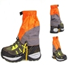 Outdoor Hiking Walking Climbing Snow Legging Waterproof Gaiters