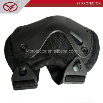 military knee and elbow support/knee and elbow pad