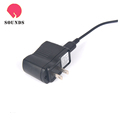 5V 0.5A USB switching power adapter ac adapter US plug ETL TUV CE